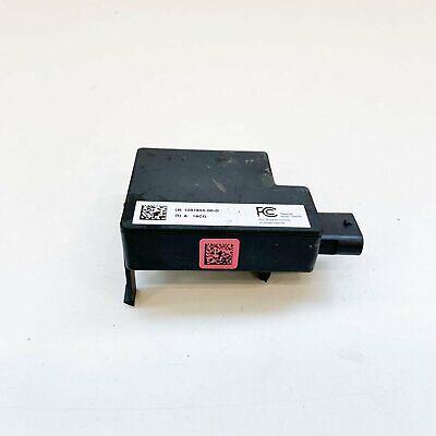 TESLA MODEL 3 Rear Bumper Body Comfort Control Unit 1097855-00-D 2018