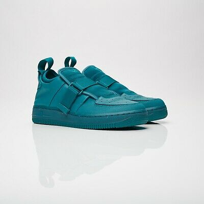 Nike W AF1 Explorer XX Women's Shoes Size 9.5 Geode Teal