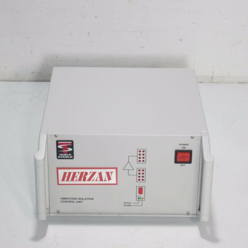 HERZAN AVI-350S VIBRATION ISOLATION CONTROL UNIT