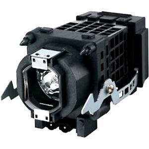 New Sony XL-2400 Grand WEGA 3LCD Lamp Bulb w/Housing 6000hr Life 9 Mo. Warranty
