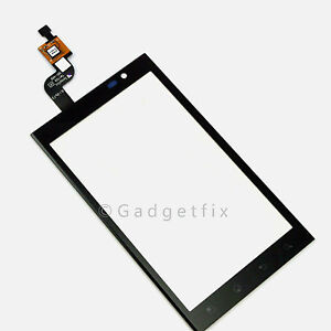 LG Thrill 4G P925 Optimus 3D P920 Touch Digitizer Screen Panel Lens OEM Parts US