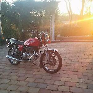1974 Honda CB400 four, super sport. Muswellbrook Muswellbrook Area Preview