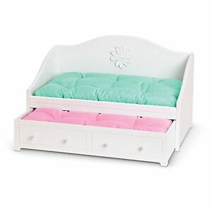 American Doll Dog Bed
