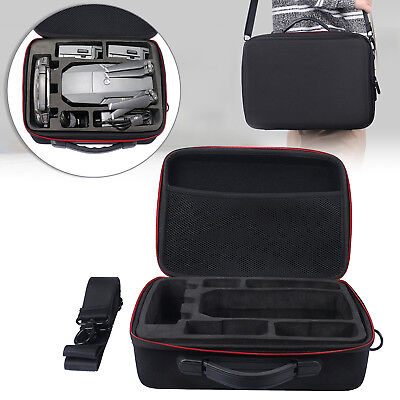 Carry Case Storage Shoulder Bag For DJI Mavic Pro Drone Accessories WaterProof