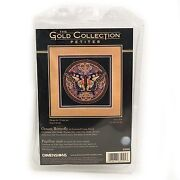 Counted Cross Stitch Kits Butterfly