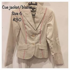 Corporate clothes sizes 6-8 Oakleigh East Monash Area Preview