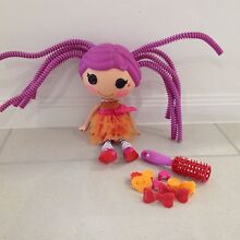LaLa Loopsy doll Large Redlynch Cairns City Preview