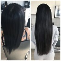 HAIR KANDY EXTENSIONS! Same day/hot fusions! Mobile