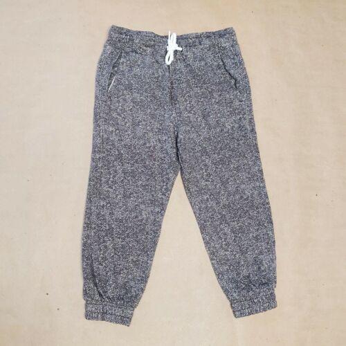Crazy 8 Drawstring Pants X-Small(4) Gray