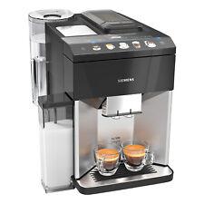 Siemens EQ.500 integral TQ507D03 Kaffeevollautomat Kaffeemaschine Milchschaum