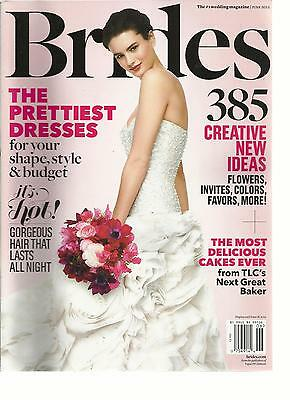 BRIDES,  JUNE, 2012 ( THE PRETTIEST DRESSES ) 385 CREATIVE NEW IDEAS ( IT'S HOT! (Creative Dresses Ideas)