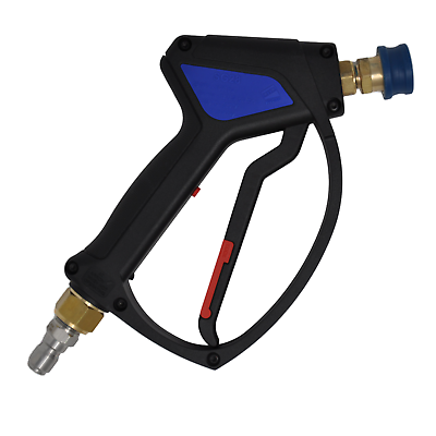 MTM Hydro SG28 Easy Hold Spray Gun 10.0632 with Quick Connects