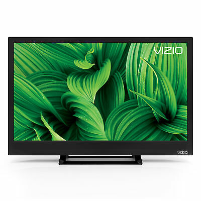 "VIZIO 24"" Class HD (720P) LED TV (D24HN-E1)"