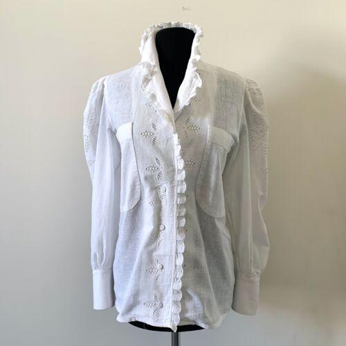 Austrian Vintage blouse