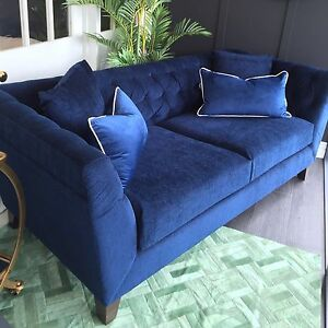 Brand new sofa - ex display RRP $3500 NOW $1850 Camp Hill Brisbane South East Preview