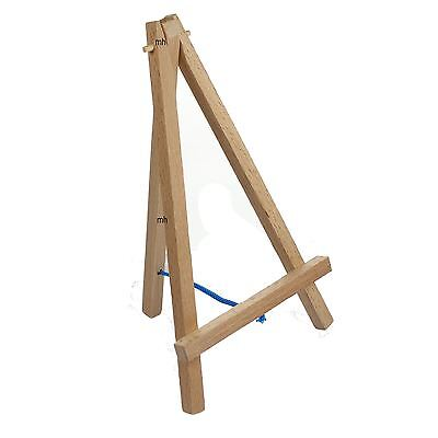 Easel Royal & Langnickel Mini display Artists easel small wooden easel