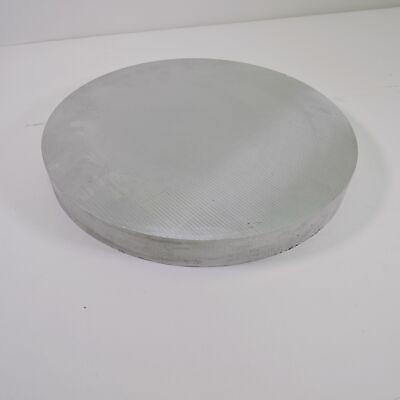 16 Diameter 6061 Solid Aluminum Round Bar 1.625 Long Lathe Stock Sku 106248