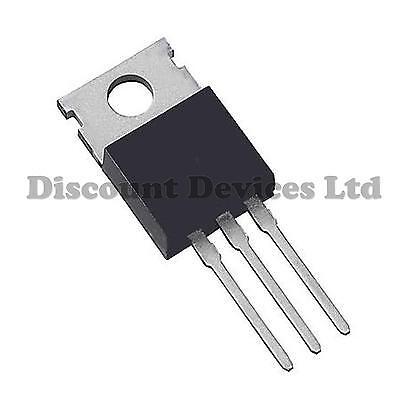 L7815 Cv Positive Voltage Regulator Ic
