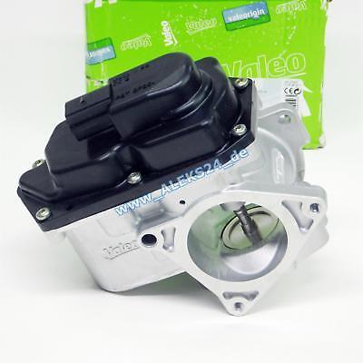 Valeo AGR Valve EGR Exhaust Gas Recirculation Audi A3 A4 A5 A6 Q3 Tt 2.0 Tdi Bmn