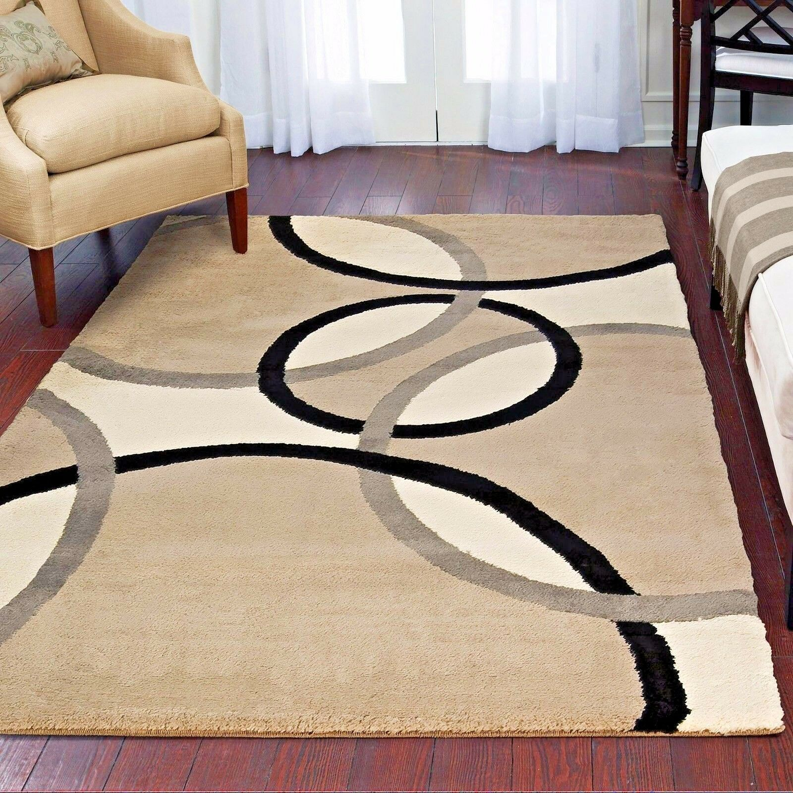 Rugs Area Rugs Carpets 8x10 Rug Floor Modern Large Big