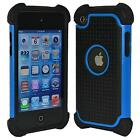 iPod Touch 4th Generation Case Silicone