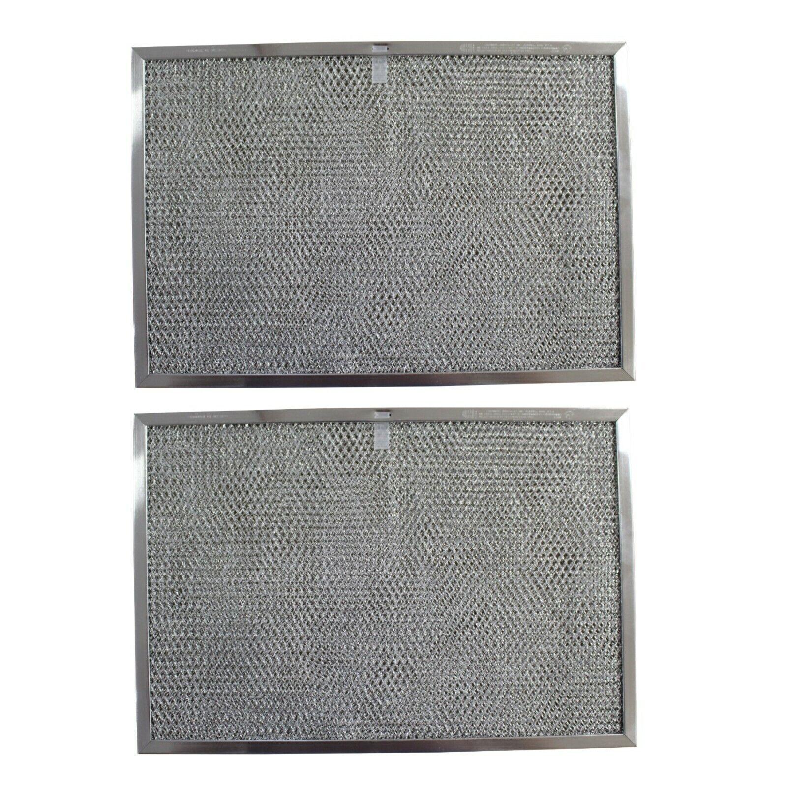 Broan 99010299 Compatible Mesh Range Hood Filter 11-7/8