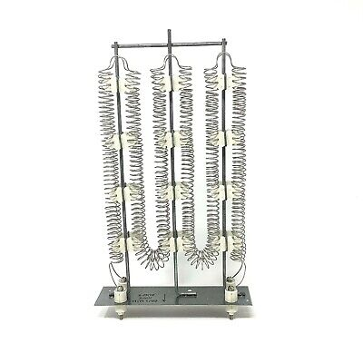 Electric Heating Element Trane Htr1789  --- 9.6kw 240v Electric Heater