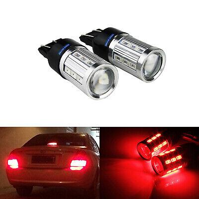 2x Ford Transit MK6 Genuine Osram Original Side Indicator Light Bulbs Pair