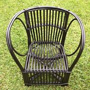 Childs cane chair Annerley Brisbane South West Preview