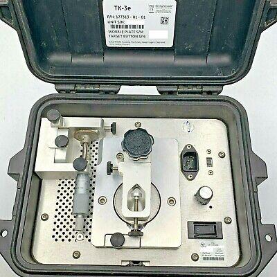 Bently Nevada Tk-3e Vibration Calibrator - Wobulator - Proximity System Test Kit
