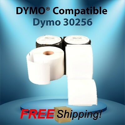 30256 Address Shipping Mailing Labels Compatible With Dymo