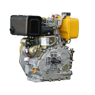 Zündspule RECHTS EG4-2V-0614 Benzinmotor Zündmagnet Rotek 8.5KW R 1322 Zündung