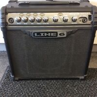 Line 6 - Spider III 15 - Guitar Amp  Mississauga / Peel Region Toronto (GTA) Preview
