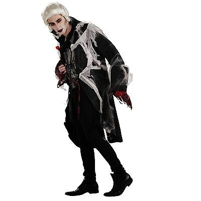 Louis XVI Medieval Renaissance Gothic Dress Up Halloween Couples Adult Costume