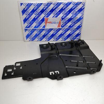 Bracket ECU Ignition Fiat Punto Td Original 7770551