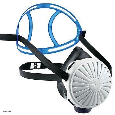 Dräger X-plore 2100 Halbmaske R55881 Atemmaske Maske universal wiedervendbar