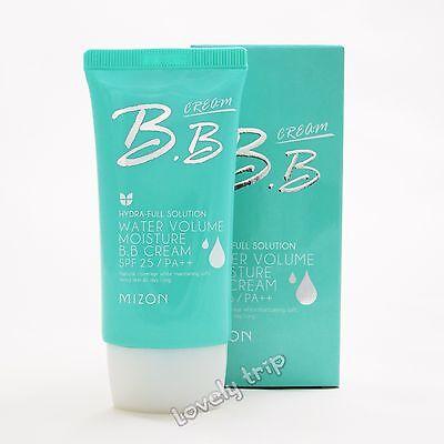 MIZON Water Volume Moisture BB Cream 50ml SPF 25 / PA++