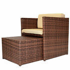 Patio Wicker Furniture Sets