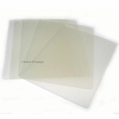 Laminating Pouches Letter Size 3 Mil 9 X 11.5 High Quality 200 Pcs Free Ship