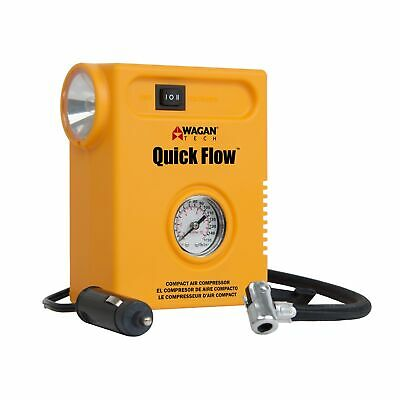 Quick Flow Compact Air Inflator