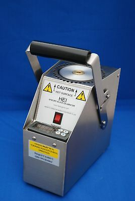 Temperature Calibrator Dry Block