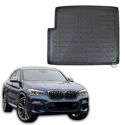 Kofferraumwanne für BMW X4 xDrive F26 Steilheck Geländewagen SUV 5-türer 2014
