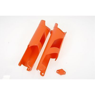 KTM WP Gabelschutz Fork Protection Orange 7800109420004 online kaufen