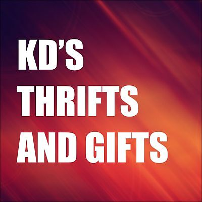 KD's Thrifts and Gifts