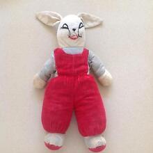 Peter Rabbit soft toy Armidale 2350 Armidale City Preview