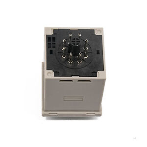 Omron h3cr ebay omron h3cr a8 timer 6 month warranty publicscrutiny Image collections