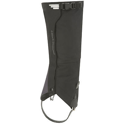 Black Diamond Apex GTX Gaiter (Gtx Gaiters)