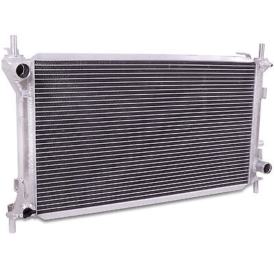40MM ALLOY RACE SPORT RADIATOR FOR FORD FOCUS MK1 2.0 RS ST170 ST 170 1.8 TDI