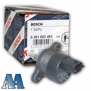 Bosch einspritzpumpe