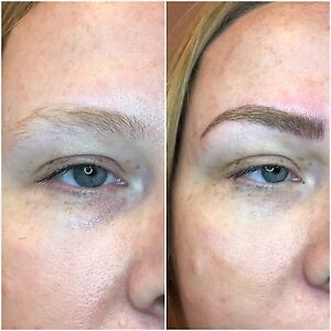 Summer Microblading Special **250$** Perfect Brows